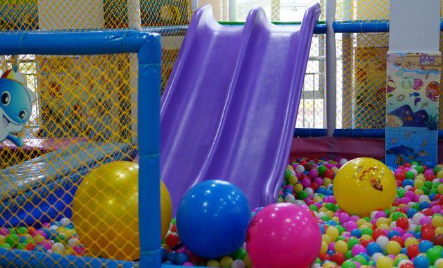 喜多多儿童乐园欢乐体验套餐,仅售9.9元!价值38元的欢乐体验套餐,含儿童乐园门票1次+体感游戏体验1次,提供免费WiFi。