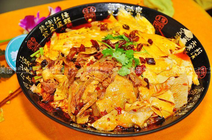 家常菜 徐州土菜馆