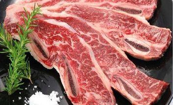 【上海】牛一自助炭烤-美团