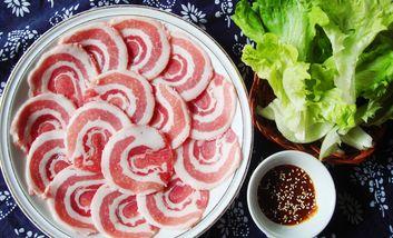 【南京】恒悦百姓烤肉馆-美团
