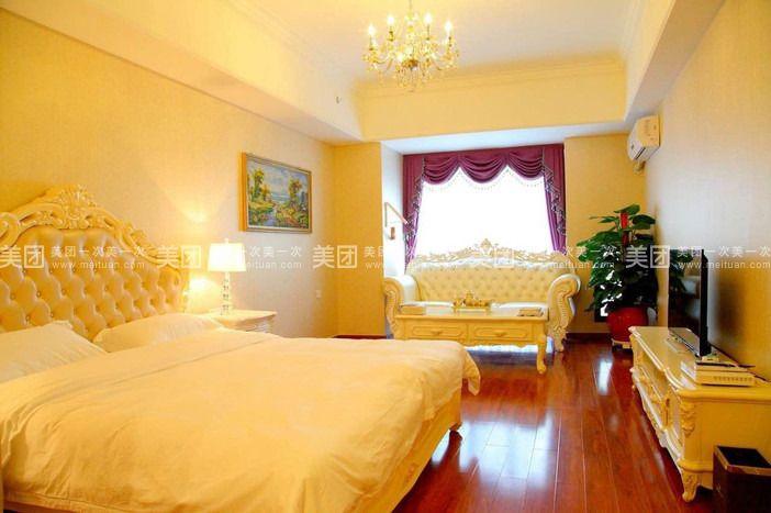 【北京悠幽酒店式公寓团购】悠幽酒店式公寓豪华欧式