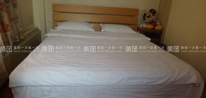 蓝月宜家高档酒店式公寓预订/团购