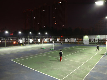 大鹏国际网球俱乐部