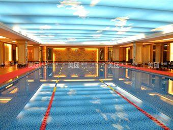 玉兰花园游泳馆