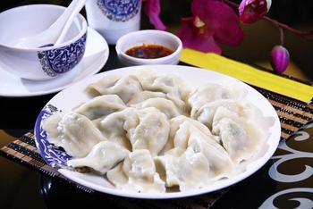 【北京】天意广饺子东北菜-美团