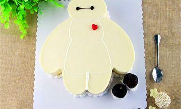 【广州等】柏尼斯烘焙-美团