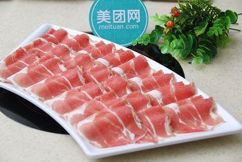 【安平等】羔原红火锅餐厅-美团