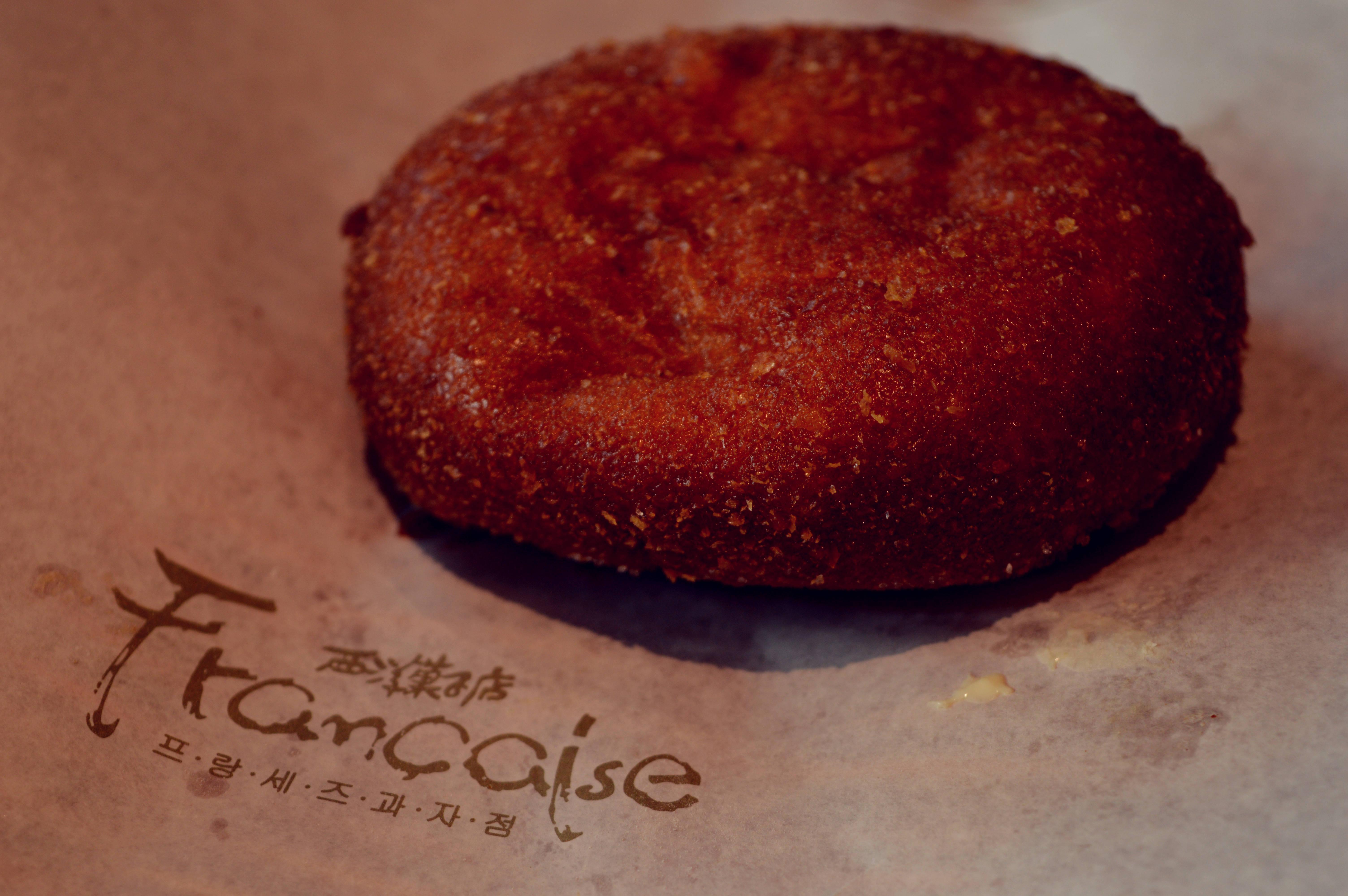 法兰之香西饼店