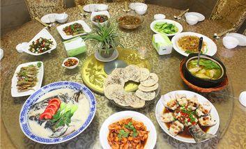 【淳安等】兰兰农家土菜馆-美团