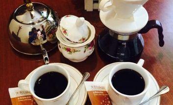 【上海】佳楠咖啡-美团