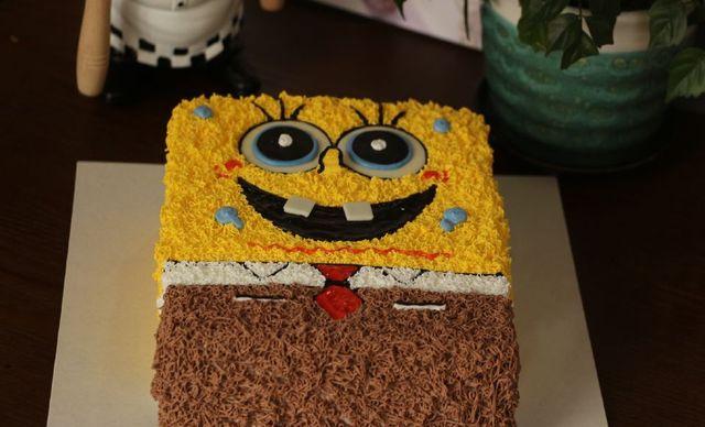 :长沙今日团购:【爱晨西点】蛋糕1选1,约8英寸,正方形