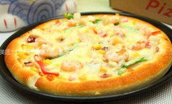 【大连】521比萨.PIZZA-美团