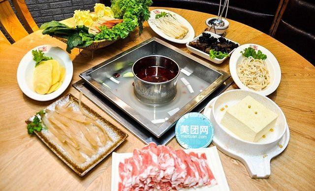 青岛重拾经典火锅仅售89元!价值114元的双人火锅套餐