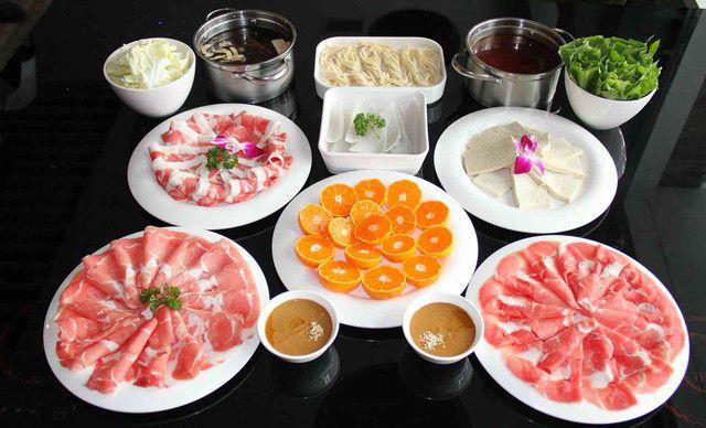 【敕勒歌火锅】2人餐,提供免费wifi,享受美味,从此开始