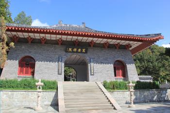 【黄陵县】万安禅院-美团