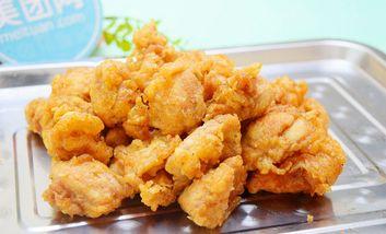 【郑州】延庆观炸鸡-美团