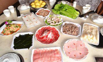 【楚雄】荷塘月色火锅食府-美团