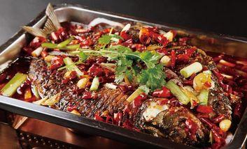 【北京】好这口烤鱼专家-美团