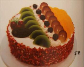 【茌平等】麦颂蛋糕店-美团