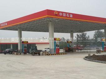 中国石油田林城北加油站(田林金城加油站)