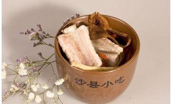 【宝丰】沙县小吃-美团