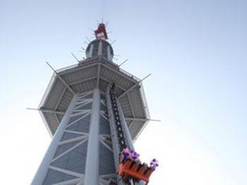 【客村/赤岗】广州塔极速云霄+450米塔顶户外观景平台+433米白云星空观光套票(成人票)-美团