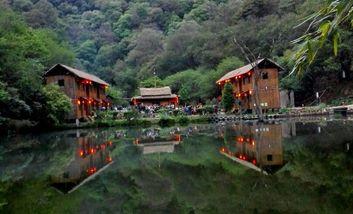【安宁市】安宁水神峤风景区-美团