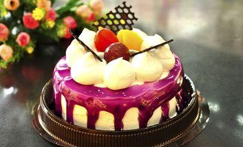 【博兴等】名仕莱蛋糕-美团