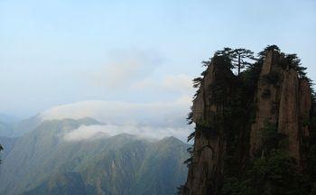 【安福县】羊狮慕风景区双程索道票成人票-美团