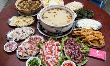 【深圳等】众鑫猪肚鸡-美团