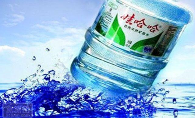 【郑州娃哈哈桶装水(陇海西路店)团购】价格 地址