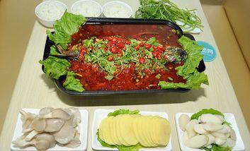 【郑州】重庆巫山烤全鱼-美团