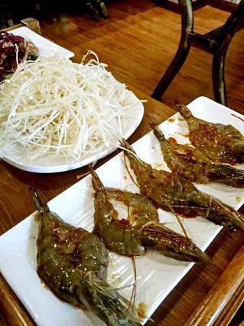 【北京】虎坊桥石锅烤肉-美团