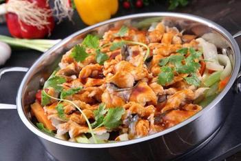 【长沙】有约在鲜鲜汁焖锅-美团