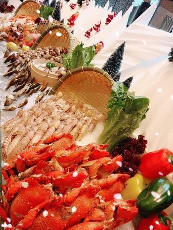 【广州】地中海国际酒店欧味思西餐厅-美团