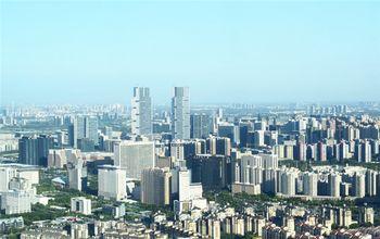 【郑东新区CBD】大玉米58楼城市观光厅夜场(成人票)-美团