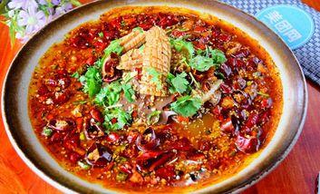 【郑州】咱家馍菜汤-美团