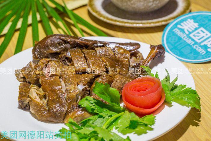 【德阳张记雅安木桶鱼团购】张记雅安木桶鱼6-10人餐