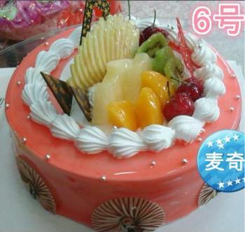 【茌平等】麦奇蛋糕坊-美团