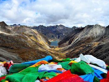 【拉萨出发】鲁朗林海、雅鲁藏布大峡谷、拉姆拉错等纯玩4日跟团游*不走回头路领略藏地情-美团