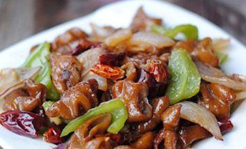 【九寨沟等】小两口家常菜-美团