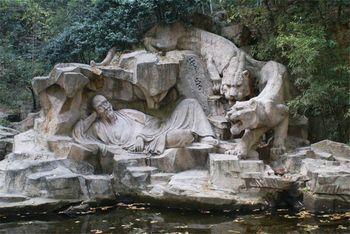 【其它】浙江外事游船(环湖游)+虎跑公园+六和塔-美团