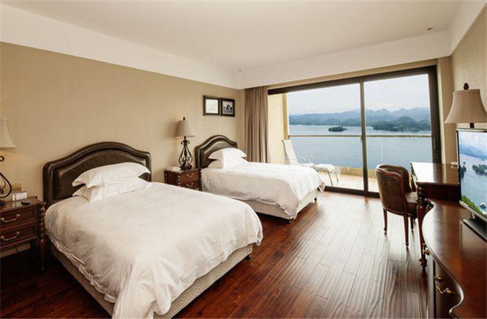 千岛湖观湖度假公寓预订/团购
