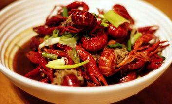 【广州等】壹号口味小龙虾-美团