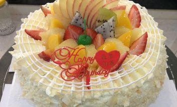 【楚雄】美兹蛋糕-美团