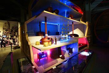 【琶洲】珠江啤酒博物馆成人票+原浆啤酒彩色瓶1瓶-美团