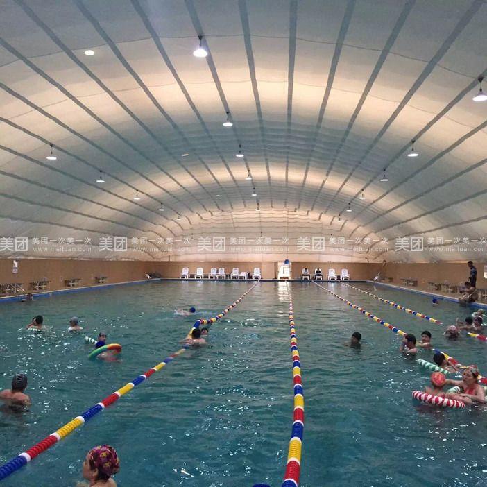 飞飞恒温游泳馆