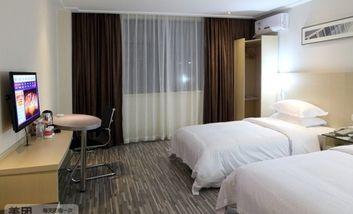 【酒店】城市便捷酒店-美团