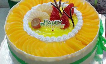 【郴州等】新概念蛋糕-美团