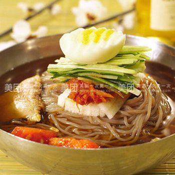 【北海】陆本家韩国料理-美团